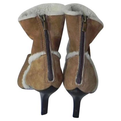 Casadei stivali foderati