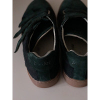 Olympia Le Tan Sneakers