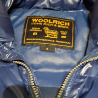 Woolrich gilet giù