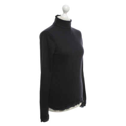 Comptoir des Cotonniers Sweater with turtleneck