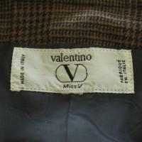 Valentino Vintage Wollblazer