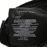 Calvin Klein Jeans in Grau