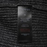 Hobbs Strickjacke in Grau