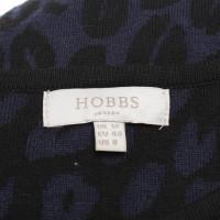 Hobbs Strickkleid mit Muster