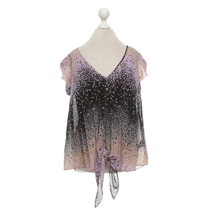 Ted Baker Top with print