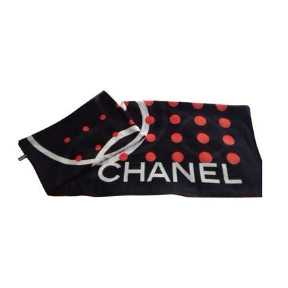 Chanel pareo