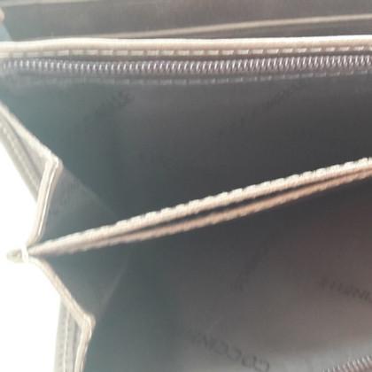 Coccinelle Geldbörse aus Leder