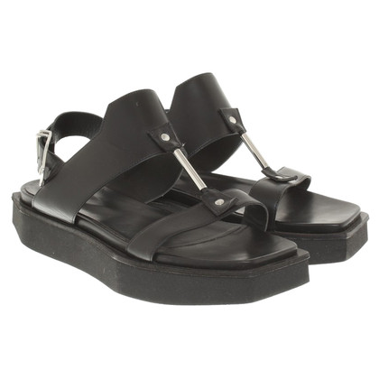 Vic Matie Platform sandals