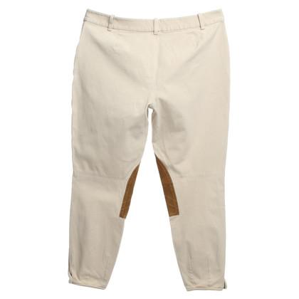 Ralph Lauren Pantaloni in Beige