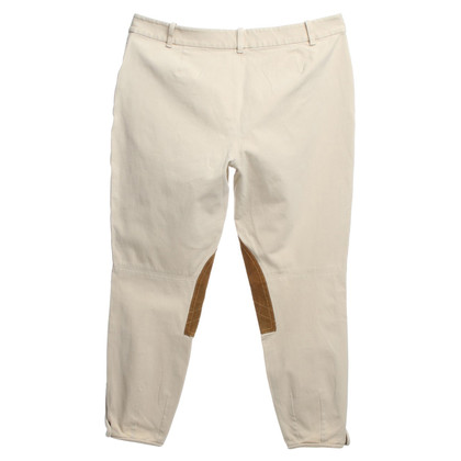 Ralph Lauren Pantalon beige