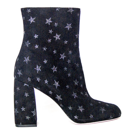 Red Valentino Ankle boots with star ornament