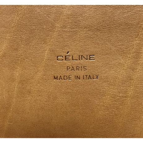 Céline Vintage Umhängetasche Andere Farbe Am Besten Zu Verkaufen Billig Verkauf Footlocker Echt Günstiger Preis Erkunden Verkauf Online 7vId7adm