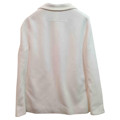 Givenchy White viscose jacket