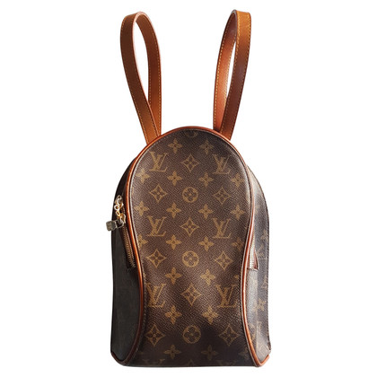"Louis Vuitton Backpack ""Ellipse"" from Monogram Canvas"