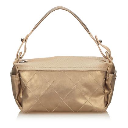 "Chanel ""Paris Biarritz Duffle Bag"""