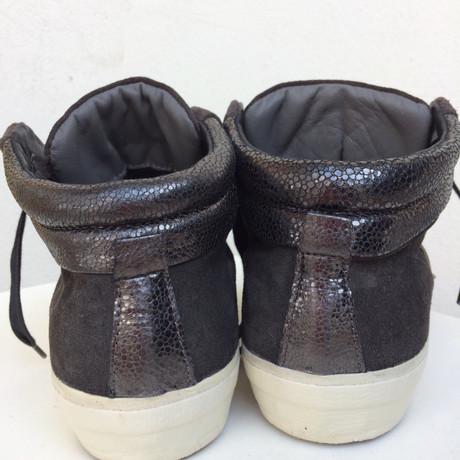 Philippe Model Sneakers Braun Günstig Kaufen Besuch Spielraum Browse 37R3Vrt