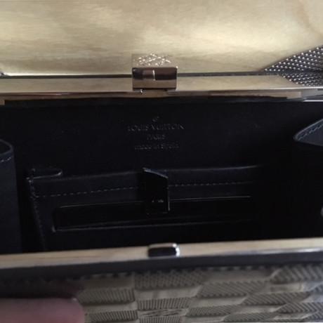 Louis Vuitton Handtasche Schwarz Große Diskont Online Qaiu6F