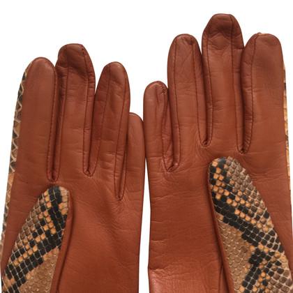 Roeckl lederen handschoenen