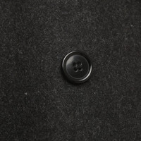 Hope giacca oversize in grigio scuro