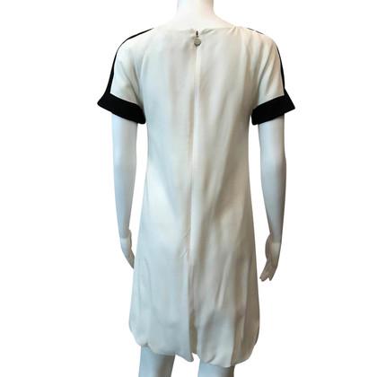 Patrizia Pepe Kleid in Weiß