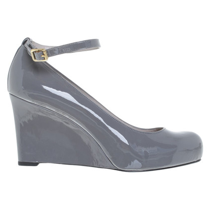 Marc by Marc Jacobs Wedges in grey