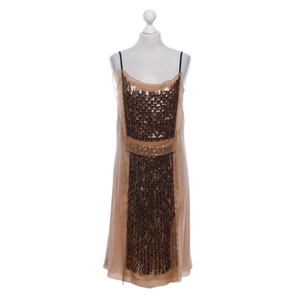 Prada Dress with sequins