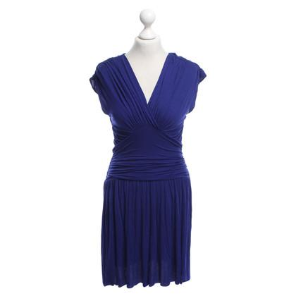 Prada Violet summer dress