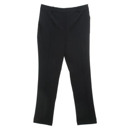 McQ Alexander McQueen trousers in black