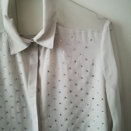 Pinko Pinko Grau Grau Grau Bluse Pinko Pinko Bluse Grau Pinko Bluse Bluse Grau Pinko Bluse qAATZS0tp