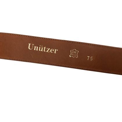 Unützer ceinture
