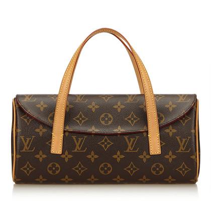 """Louis Vuitton """"Sonatina Monogram Canvas"""""""