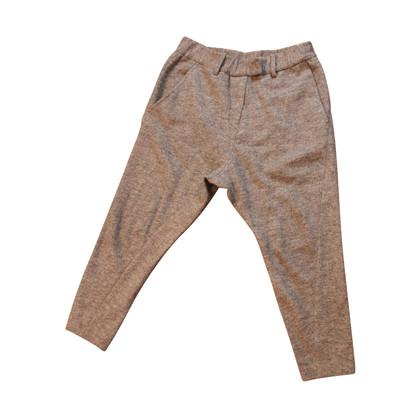 Isabel Marant pantaloni grigi