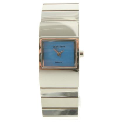 Coccinelle orologio colore argento