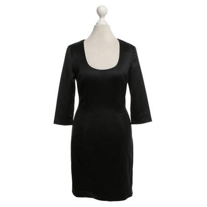 Dolce & Gabbana Etuikleid in black