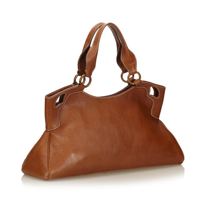 """Cartier """"Marcello de Cartier"""" Bag"""