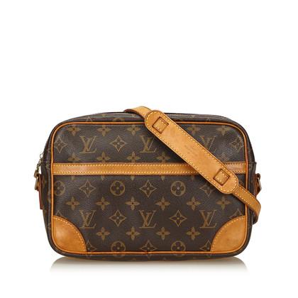 "Louis Vuitton ""Trocadero 27 Monogram Canvas"""