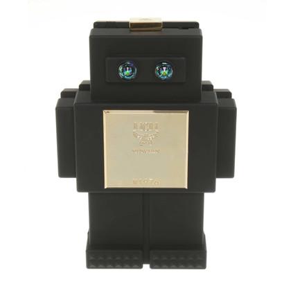 MCM Shoulder bag in robot form
