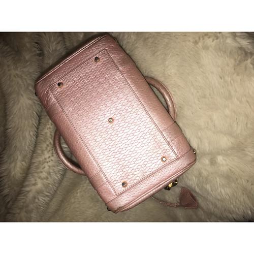 Versace Handtasche Rosa / Pink 0C180kKu