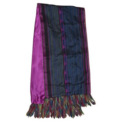 Etro Multicolor sjaal