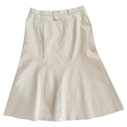 Basler skirt in beige