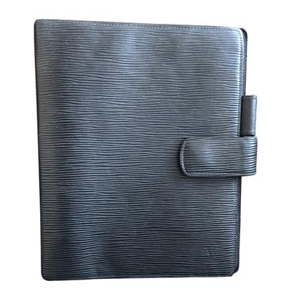 """Louis Vuitton """"Agenda Fonctionnel GM Epi Leather"""""""