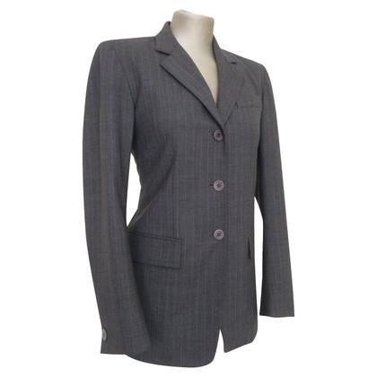 DKNY Pinstripe blazer