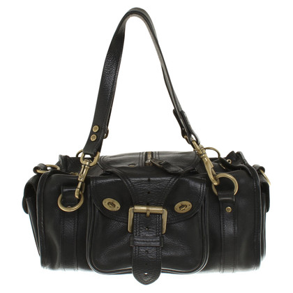 Mulberry Borsetta in nero