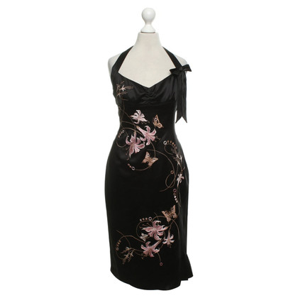Karen Millen Dress with floral embroidery