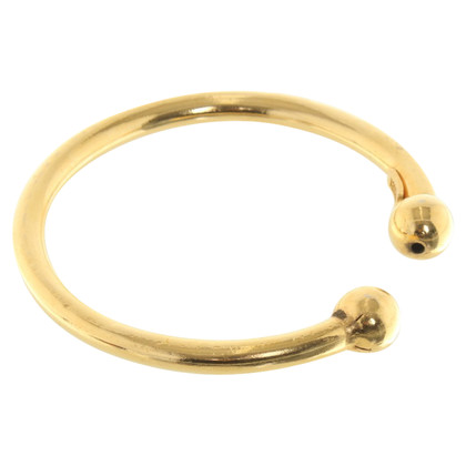 Moschino Gold colored bracelet