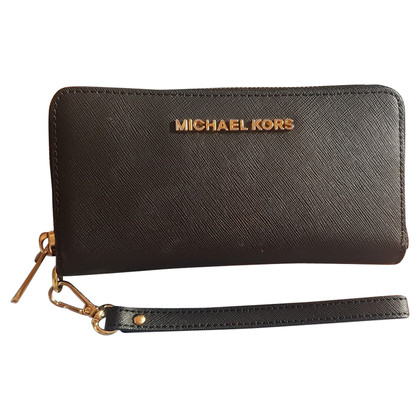 Michael Kors Wallet in black