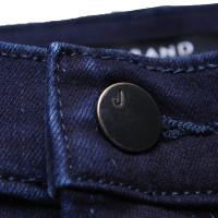 J Brand Jean bleu