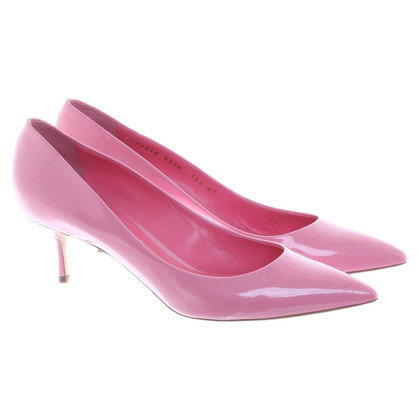 Casadei Pumps in Rosa