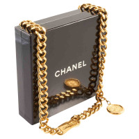 Chanel Chain belt