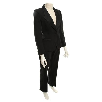 Roberto Cavalli Pantsuit in black